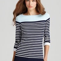 Lilly Pulitzer Maria Boat Neck Sweater | Bloomingdale's
