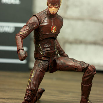 The Flash TV Series Figure DC Collectibles figure