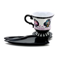 Alice in Wonderland Cup And Saucer | Disney Store