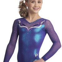 Intertwined Ribbon Comp Leo from GK Elite