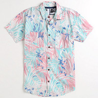 Analog Crocket Woven Shirt at PacSun.com