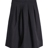 H&M - Crinkled Skirt