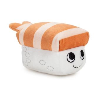 Yummy World Small Eri Ebi Plush