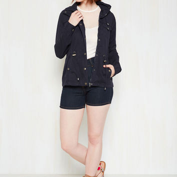 Expect the Expedition Jacket | Mod Retro Vintage Jackets | ModCloth.com