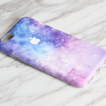 Nebula Galaxy Pastel iPhone 6S Case iPhone 6 Case iPhone 6 Plus Case iPhone 6s Plus Case iPhone 5S/5 Case iPhone SE iPhone 5C Case KB960