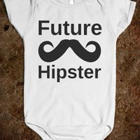 Future Hipster One-Piece
