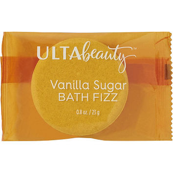 ULTA Sugared Vanilla Bath Fizz | Ulta Beauty