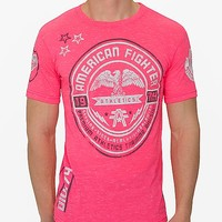 American Fighter Rollins T-Shirt