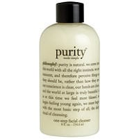 Philosophy Purity Made Simple One-Step Facial Cleanser 8 oz. Ulta.com - Cosmetics, Fragrance, Salon and Beauty Gifts