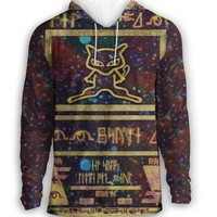 1st Edition Holographic Hoodie