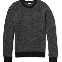 Club Monaco - Cashmere-Bouclé Sweater
