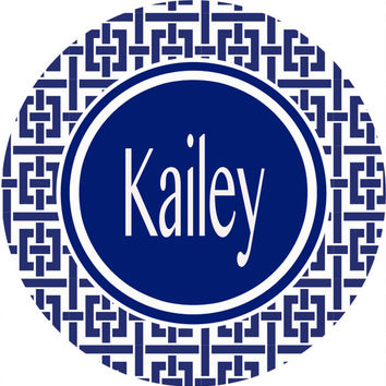 Penn State Personalized Dorm Room Sign. Great Graduation or sorority gift. Nittany Lion present!  Monogram or full name. 3 backgrounds
