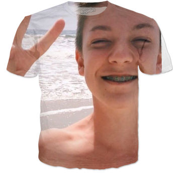 Weston Koury Shirt