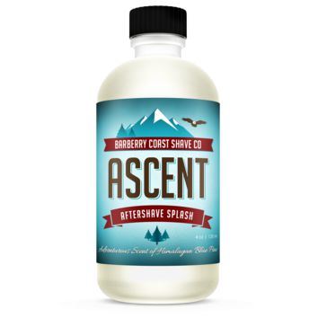 Himalayan Ascent Aftershave Splash