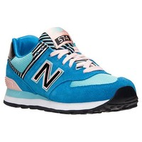 women s new balance 574 casual shoes