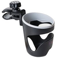 KidLuf Stroller cup holder for baby Strollers - High Quality Cup holder with Easy to use with Stroller Cup holder attachment