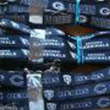 NFL Breakaway Lanyard Keychain BLACKOUT Official licensed ( ALL TEAMS )