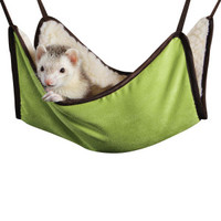 All Living Things® Ferret Hammock | Toys & Habitat Accessories | PetSmart
