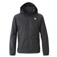 Men's Ferrari Shield Jacket - Ferrari Store