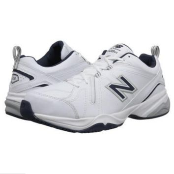 Womens New Balance WX608V4W 608v4 Training Shoes