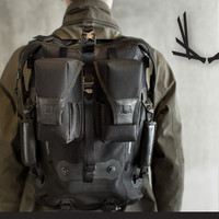 EMBER EQUIPMENT - MODULAR URBAN BACKPACK