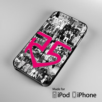 Ross Lynch R5 Band Collage iPhone 4 4S 5 5S 5C 6, iPod Touch 4 5 Cases
