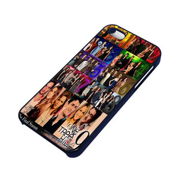 ONE TREE HILL iPhone 5 / 5S case