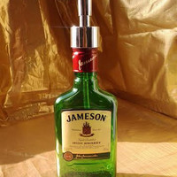 Jameson Soap Dispenser 200ml