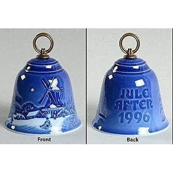 Bing & Grondahl Christmas Bell-Bing & Grondahl with Box, Collectible - 978211
