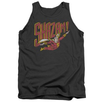 Dc - Retro Marvel Adult Tank Top Officially Licensed Apparel