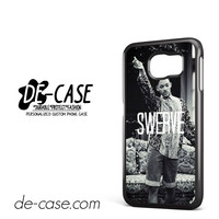 Swerve For Samsung Galaxy S6 Samsung Galaxy S6 Edge Samsung Galaxy S6 Edge Plus Case Phone Case Gift Present YO