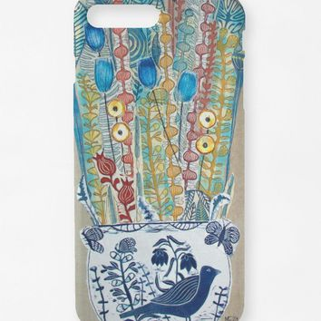 chinese bowl iphone cover