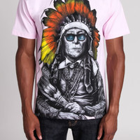 New Age Indian x JT Tee
