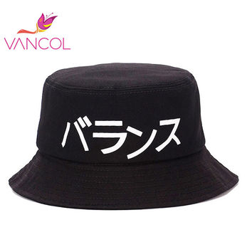 New Style Pots caps Hip Hop Style Cotton cloth Hunting hat basin Fisherman caps Women/Men sun hat