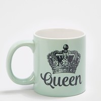 Crowned Queen Mug | Mugs | rue21