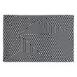 Three Of The Possessed Dazzle Apartment Woven Rug