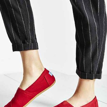 Slip-On Shoe-