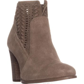 Vince Camuto Fenyia Ankle Boots, Foxy, 6.5 US / 36.5 EU