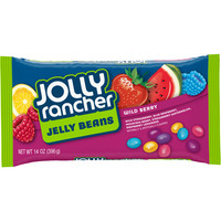 Jolly Rancher Easter Wild Berry Jelly Beans, 14 oz - Walmart.com