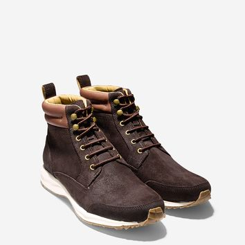 Branson Waterproof Sneaker Boot