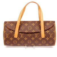 Louis Vuitton Sonatine Satchel 5442 (Authentic Pre-owned)