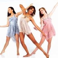 Lyrical Burnout Dancewear | StarsDanceWear.net