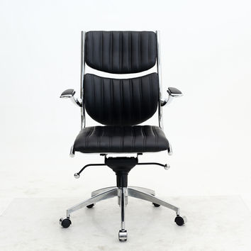 Manhattan Comfort Ergonomic High Back Verdi Office Chair