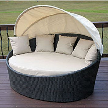Savannah Outdoor Classics Belmopan Day Bed | Overstock.com