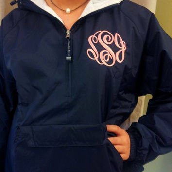 Shop Personalized Rain Jacket on Wanelo