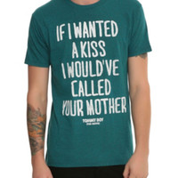 Tommy Boy Called Your Mother T-Shirt