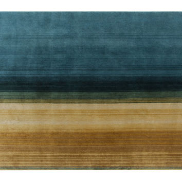 Paysages Rug by GAN