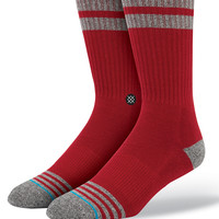 Stance - Solid State (Red)
