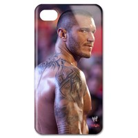Randy Orton iPhone 4/4s Case - WWE