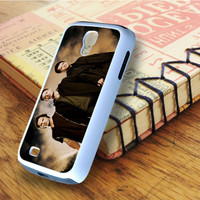 Supernatural Samsung Galaxy S4 Case